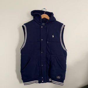 Polo Ralph Lauren rare vest
